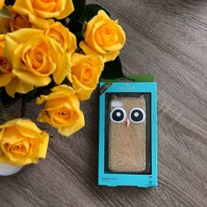 Kate Spade Silicone Owl iPhone 7 case ✨✨🦉